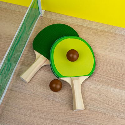 Set Tennis de table Avocat
