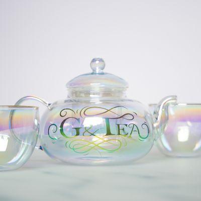 Coffret Cocktail G & Tea