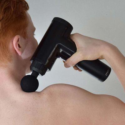 Pistolet de Massage