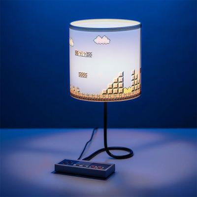 Lampe Nintendo Super Mario