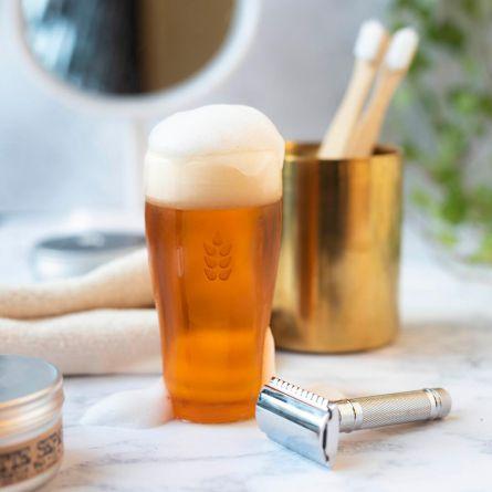 Savon Bière