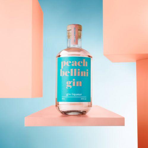 Gin Bellini