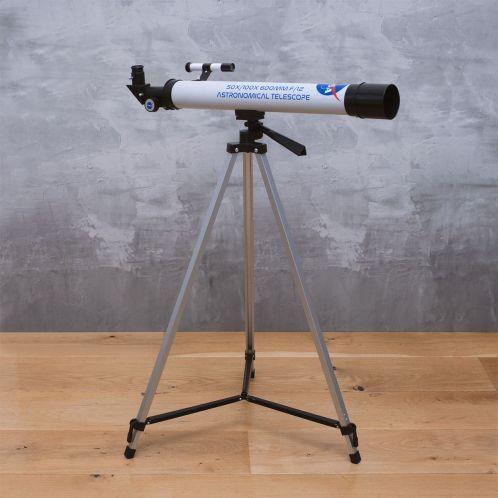 Télescope NASA à usage domestique