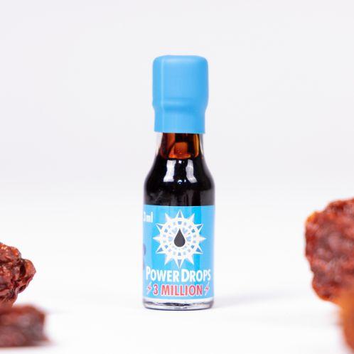 Extrait de piment Scovilla Powerdrops