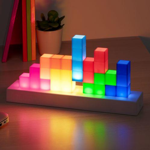 Lampe Tetris Icon