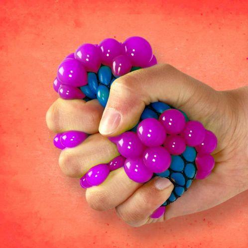 Balle virus anti-stress