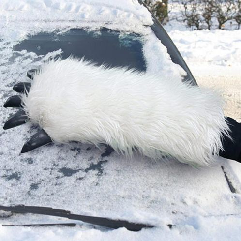 Grattoir à glace Yeti