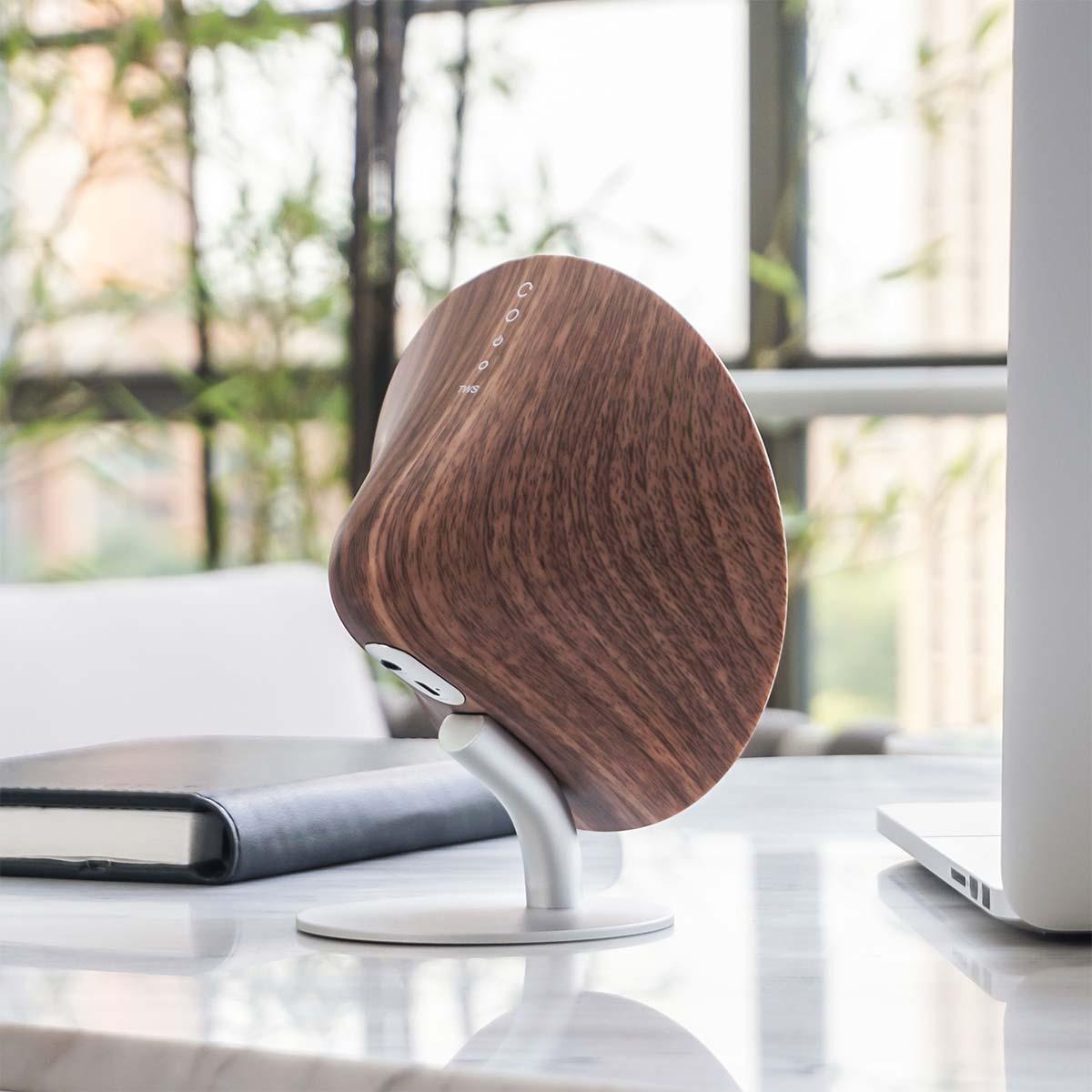 Mini haut-parleur Bluetooth Halo One