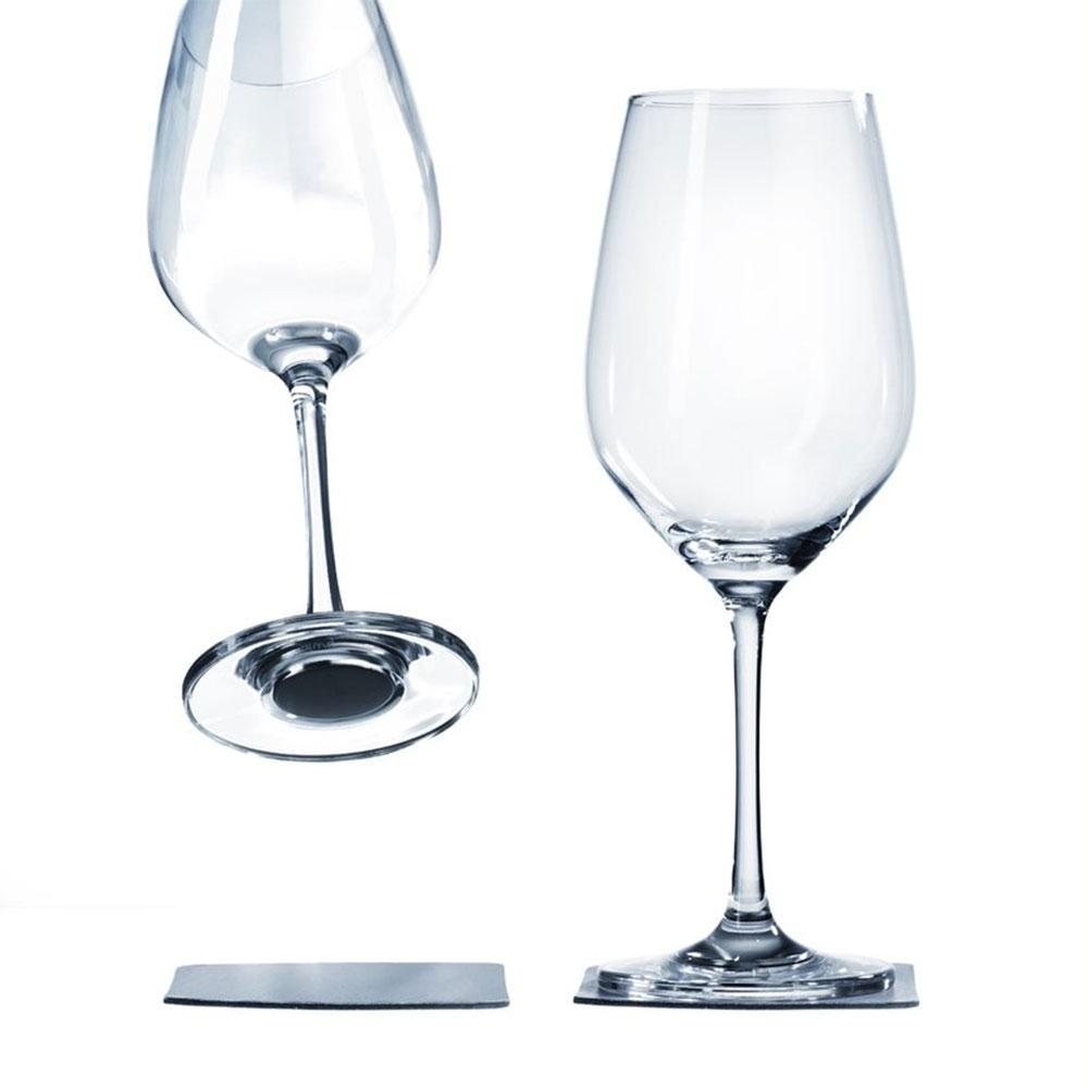 Verres à vin Magnétiques