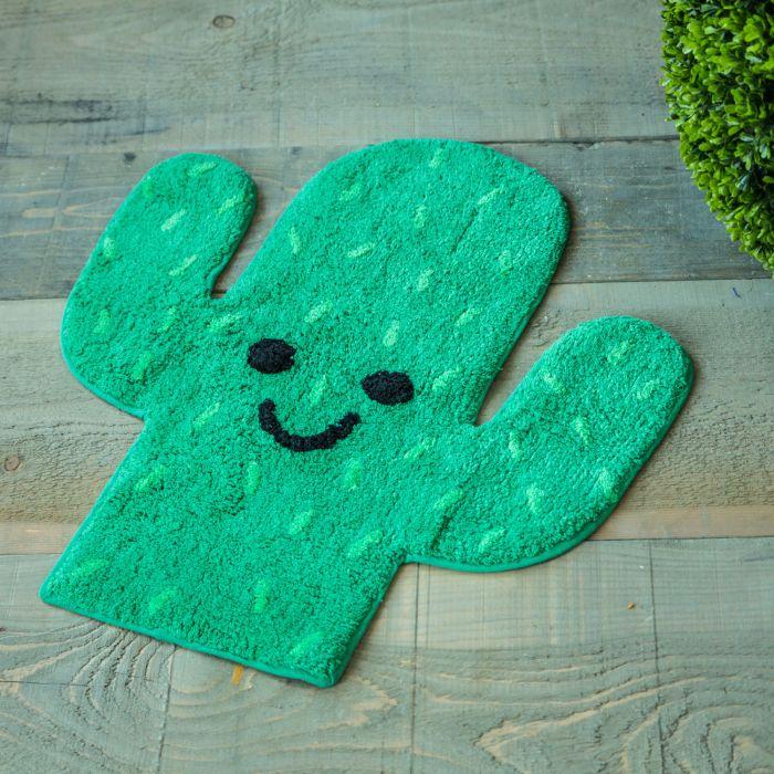 Tapis Happy Cactus