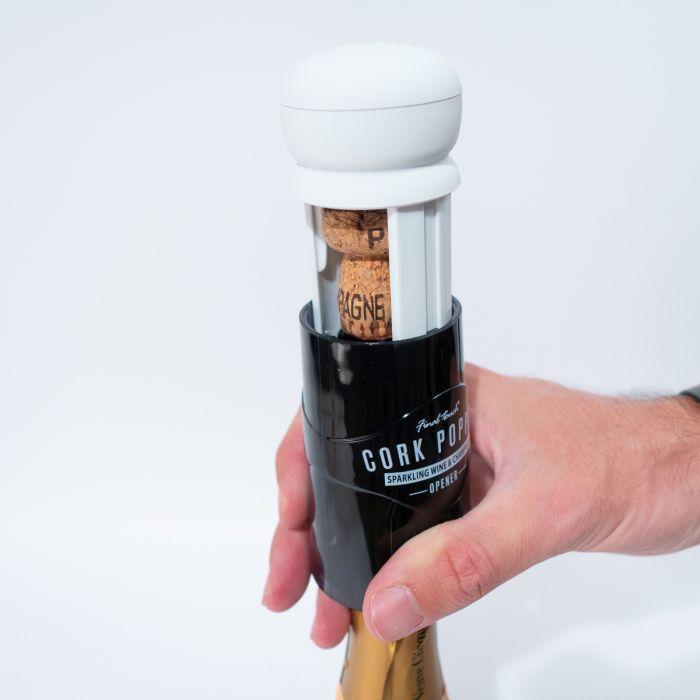 Tire-bouchon Champagne & Prosecco