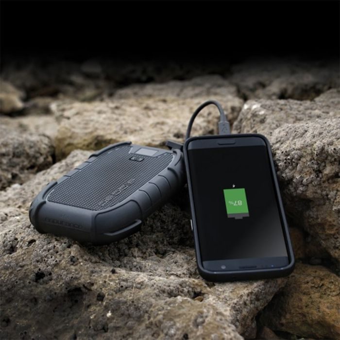 Batterie Externe - Veho Pebble Endurance Outdoor