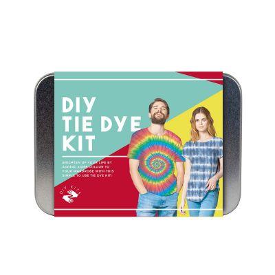 Kit de teinture DIY