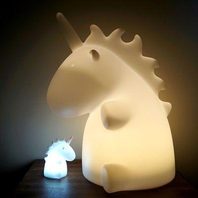 Lampe Géante Licorne