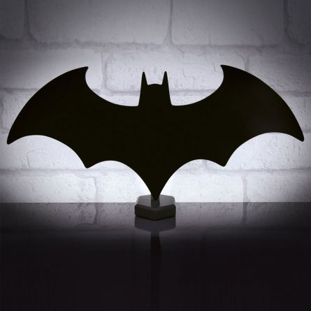 Lampe Batman LED Éclipse