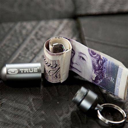 Cash Stash - Planque à fric