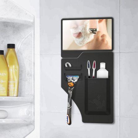 Porte-accessoires de douche – Shower Buddy