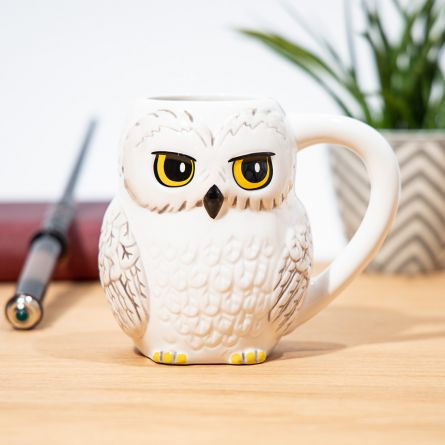 Tasse Hedwige Harry Potter