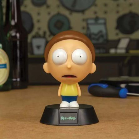 Lampe Morty
