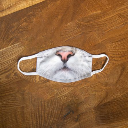 Masque Chat