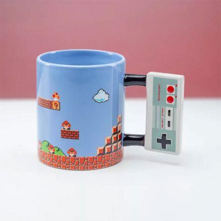 Tasse Nintendo NES