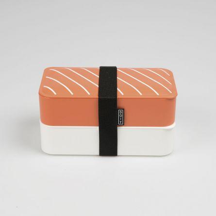 Lunchbox Nigiri Bento