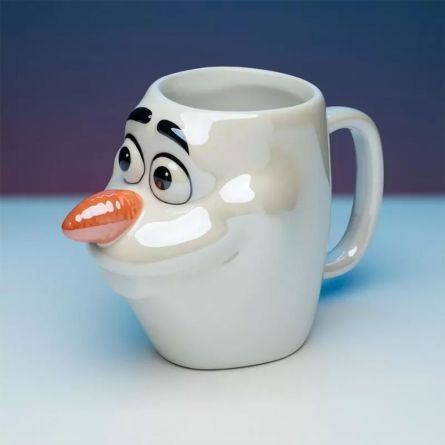 Tasse La Reine des Neiges - Olaf