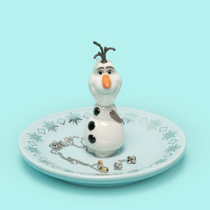Soucoupe à bijoux Olaf