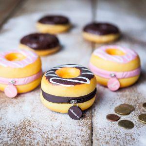 Porte-monnaie Parfumé Donut