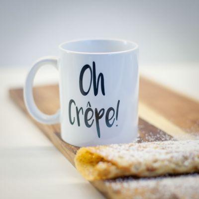 Top Produits - Tasse Oh Crêpe