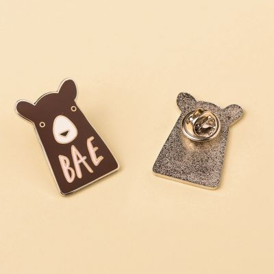Accessoires - Pin's Ours BAE
