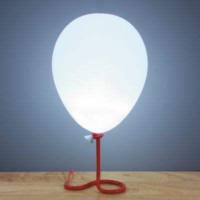 Cadeau romantique - Lampe Ballon Gonflable