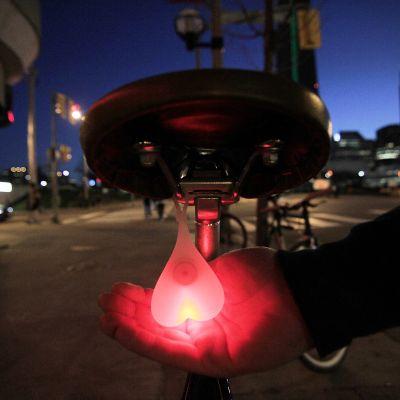 Cadeau bachelier - Boules pour Vélo - Lumière