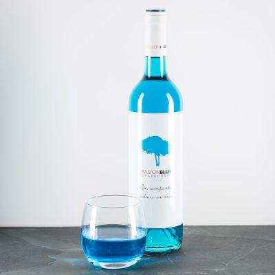 Cadeau anniversaire papa - Chardonnay Bleu