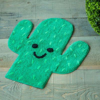Idées cadeaux pour mettre dans le calendrier de l'avent - Tapis Happy Cactus