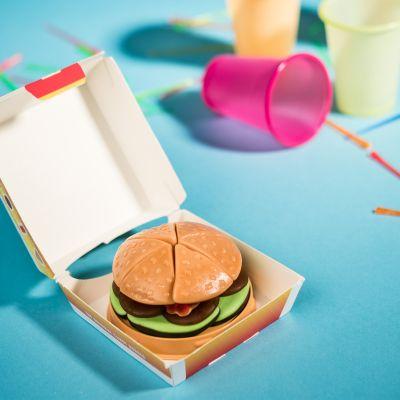 Cadeau bachelier - Burger de Bonbons