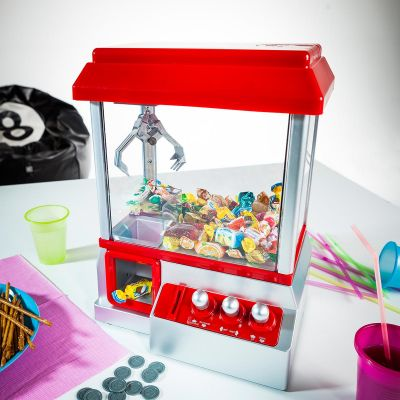 Cadeau anniversaire Femme - Distributeur de bonbons Candy Grabber - sans bonbons