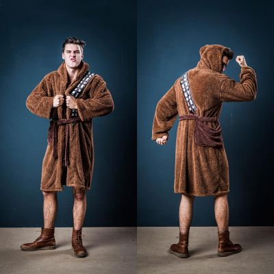 Films & Télévision  - Peignoir Star Wars - Chewbacca