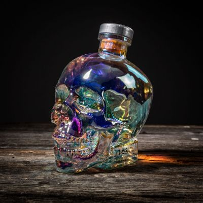 Alcool - Vodka Crystal Head Aurora