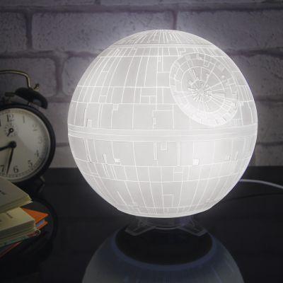 Films & Télévision  - Lampe Etoile Noire Star Wars