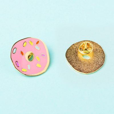 Accessoires - Pin's Donut