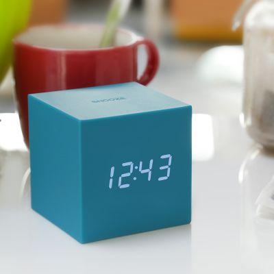 Réveils & Montres - Clock Gravity Cube