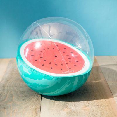 Cadeau Enfant - Ballon gonflable Pastèque