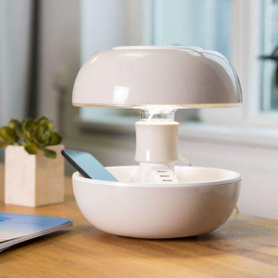Cadeau crémaillère - Lampe JOYO avec Bluetooth & USB