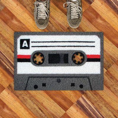 Cadeau couple - Paillasson cassette