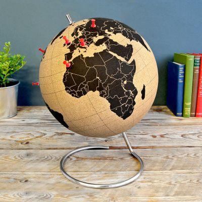 Cadeau crémaillère - Globes en Liège