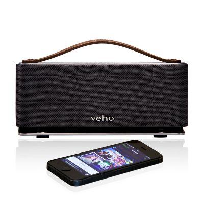 Idée cadeau femme - Enceinte Bluetooth Veho M6