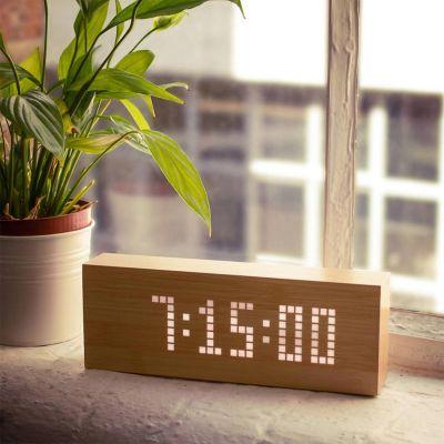 Réveils & Montres - Réveils à messages Click Message Clocks