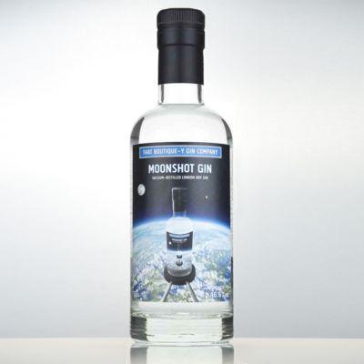 Cadeau d'adieu - Moonshot Gin - Le Gin Lunaire