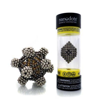 Cadeau Enfant - Billes magnétiques Nanodots